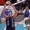 Coppa Italia A1 2011/12 - Quarti di FinaleMC Carnaghi Villa Cortese - Rebecchi Nordmeccanica PiacenzaPalaborsani, Castellanza (VA) - 24 Gen 2012-Palleggio di Lindsey Berg