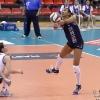 Coppa Italia A1 2011/12 - Quarti di FinaleMC Carnaghi Villa Cortese - Rebecchi Nordmeccanica PiacenzaPalaborsani, Castellanza (VA) - 24 Gen 2012-Ricezione di Aurea Cruz