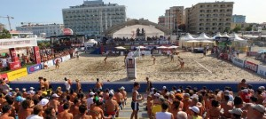 SAND VOLLEY 2012