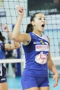 Carmen_Bellapianta_schiacciatrice_Volley_Soverato