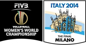 logo Italy 2014