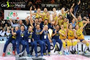 Conegliano Coppa Italia