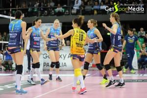 Imoco Conegliano Get Sport media Giulini