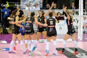 Liu Jo Modena Get Sport Media Giuliani