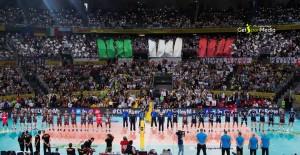 Papa Macrì getsportmedia vivovolley final4 rome