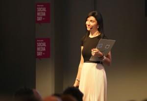 Eleonora-Rocca-Mashable-Social-Media-Day-2017