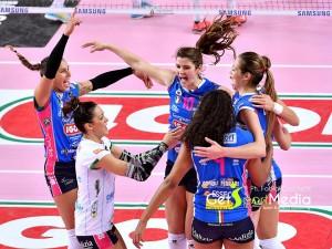 Cristina Chirichella Get Sport Media vivovolley (1)