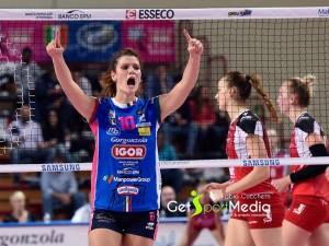 Cristina Chirichella Get Sport Media vivovolley (2)