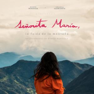 Señorita Maria, la falda de la montaña VivoCult Trento Film Festival