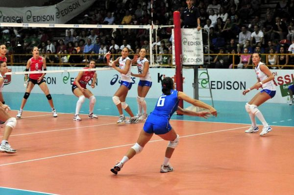 italia russia volley femminile oggi - photo #49