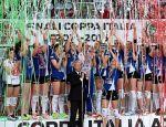 Coppa Italia A2: Bolzano fa festa, Bacchi MVP