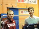 500 Amici per lo Sport a Torino