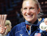 "Christa Harmotto Dietzen: ""The Best Lesson From Volley? To Always Be a Learner"""