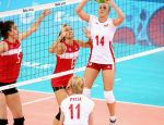 """Joanna Wolosz: """"Ready for EuroVolley 2015″"""