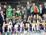CEV Champions League, il sogno della Trentino Diatec si ferma ad un passo dal traguardo: vince il Kazan 15-13 al tie break