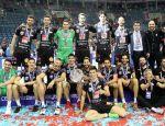 Lube di bronzo in Champions League: 3-2 al Resovia