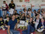Biella Cresce con il Volley: La Pallavolo come strumento Educativo