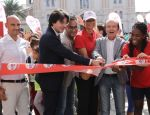 GRANDE SUCCESSO A REGGIO CALABRIA PER HAPPY MEAL SPORT CAMP