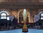 """Final Four Samsung Galaxy A Coppa Italia: presentato a Palazzo Vecchio l'evento del 4-5 marzo. Fabris: """"Firenze è sfida stimolante, sarà spettacolo"""""""