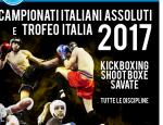 Al Playhall di Riccione vanno in scena gli sport da combattimento targati FIKBMS.