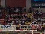 Pesaro corona il sogno e vola in serie A1 superando Legnano in tre set