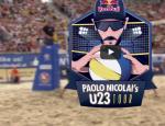 A Deejay Xmasters 2017 il meglio del beach volley italiano