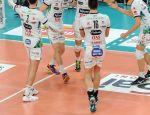 Trento torna a sorridere e (con)vincere in tre set con Piacenza