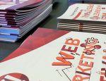 Il Web Marketing Festival torna più grande di sempre,  con 3 giornate all'insegna della Digital Innovation
