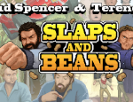Bud Spencer & Terence Hill – Slaps and Beans, primato a forma di pixel