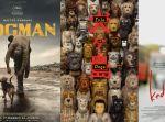 Quando le scene sono calcate da cani e gatti: tre film, una zampa