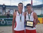 È argento il fine settimana del Comitato Territoriale FIPAV Cremona Lodi. L'allenatore Paolo Bergamaschi racconta l'edizione 2018 del Trofeo delle Province Beach Volley