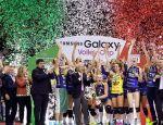 Lega Pallavolo Serie A Femminile: ecco le società che hanno richiesto l'iscrizione ai campionati