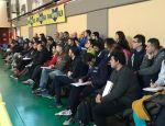1° Corso Tecnico per Allievi Allenatori, esclusivamente per giovanile – CT Ceremona Lodi