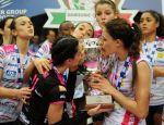 Novara la Coppa Italia è ancora tua! In A2 brilla e trionfa Sassuolo