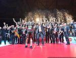 Perugia ci crede: in rimonta su Lube, la Coppa Italia è sua