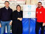Il volley a scuola, come progetto. Raccontato da Michela Monari – CT FIPAV Cremona Lodi